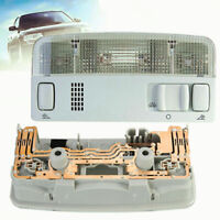 Car Interior Dome Reading Light Roof Lamp For VW Golf Jetta MK4 Bora Passat B5