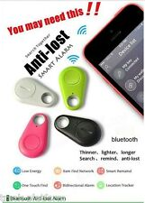 2 pcs Set  Tag Anti-Lost Alarm Bluetooth Remote  GPS Tracker free app