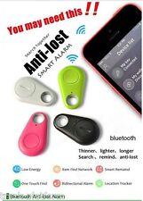 2 pcs Set  Tag Anti-Lost Alarm Bluetooth Remote  GPS Tracker free app