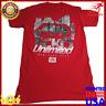 Ecko Unltd Authentic Mens Short Sleeve Red Tshirt