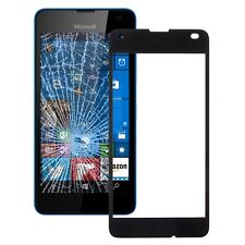 Nokia Lumia 550 Display Glas Front Austausch Ersatz Display Touch Screen Scheibe
