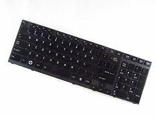 NEW Genuine Toshiba Satellite P750 P750D P755 P770 P775 Laptop US Keyboard