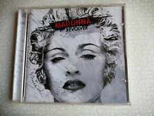 MADONNA – REVOLVER – CD SINGLE 8 TRACKS - NEW!