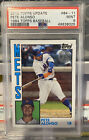 2019 Topps Update Pete Alonso ROOKIE (1984) PSA 9 New York Mets #84-11