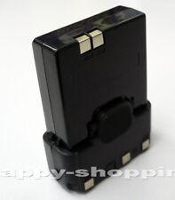 GS-PB41, Battery for Kenwood, 1100mAh Ni-MH Battery for TK2118 TK3118,Radio PB40