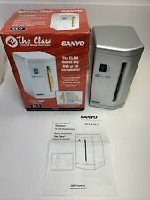 sanyo the claw cd/dvd media destroyer cl-7 Tested