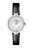 TISSOT T0942101611100 Flamingo Mother of Pearl Dial Ladies Watch
