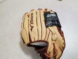 """Mizuno Classic Pro Soft Outfield Baseball Glove 12.75"""" GCP82S3FR"""