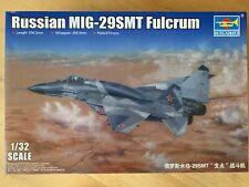 +++ Trumpeter 1/32 MIG-29 SMT Fulcrum 03225