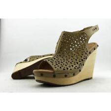 Sandali e scarpe Dr. Scholl's con tacco medio (3,9-7 cm) per il mare da donna 100% pelle