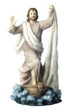 "9.25"" Christ the Fisherman Statue Sculpture Figure Jesus Catholic Decor Cristo"