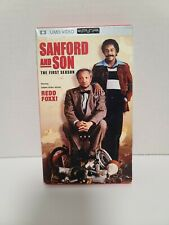 Sanford and Son - The First Season (UMD, 2005, 3-Disc Set) PSP
