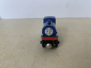 Wilbert Thomas the Train Tank Engine Wooden Friends Learning Curve