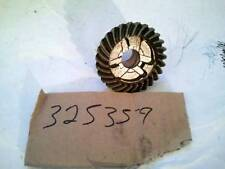 1 NOS OMC, Evinrude/ Johnson  lower unit gear P/N 325359