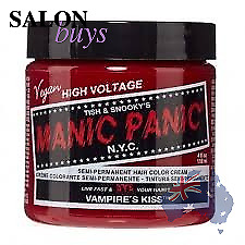 Manic Panic Classic Hair Colour 118ml Vampire's Kiss