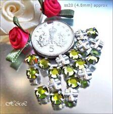 Any Purpose Round Crystal Jewellery Making Craft Beads