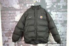 Mens Nike FCB Black Jacket size L
