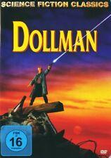 Dollman - Science Fiction Classics Vol.1, DVD