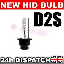 REPLACEMENT OEM XENON HID Bulb D2S FOR FACTORY FITTED LIGHTS 12000K