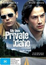 My Own Private Idaho - River Phoenix (DVD, 2008, Region 4, Like New) gm6