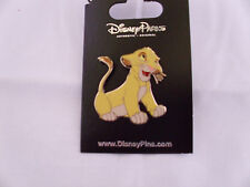 Disney * SIMBA - LION KING * New on Card Character Trading Pin