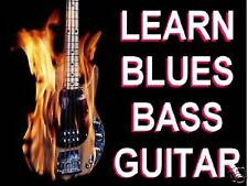 Learn to play Blues Bass Guitar Dvd Great Video Lessons. Time To Find Your Soul.