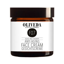 (73,90€/100ml) Oliveda Anti-Aging Creme - 50ml *Neu*
