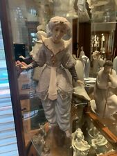 Lladro Melchior's Page Porcelain Figurine #1515 - Gloss - Mint