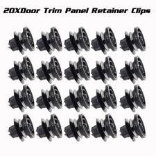 20x Door Trim Panel Clip Retainer for Volkswagen Passat 1998-2013