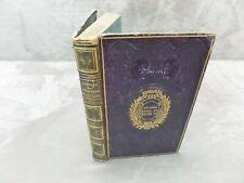 TABLEAU HISTORIQUE DE L'ETAT ET DES PROGRES de la LITTERATURE FRANCAISE. 1835.