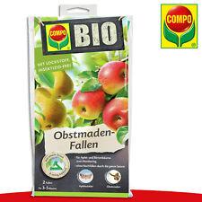 COMPO 1 x 2 Pièce Bio Obstmaden-Fallen Pour Pomme Et Birnenbäume