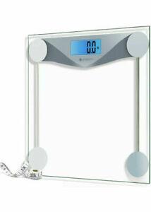 Etekcity EB4074C Digital Body Weight Bathroom Scale