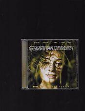 Green Mansions [Original Motion Picture Soundtrack] Bronislaw Kaper CD Film SM