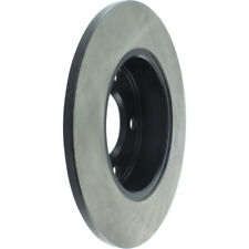Disc Brake Rotor-High Carbon Alloy Brake Disc-Preferred Rear Centric 125.33047