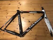 Fantastic Colnago EPS Frame & Fork. 52cm sloping (56cm)