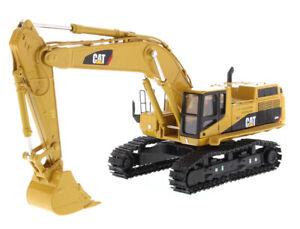 Die Cast Masters Caterpillar 365B L Hydraulic Excavator 1:50 85058C NEW 1:50
