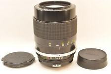 Nikon Nikkor Non-Ai 135mm 1:2.8 from Japan