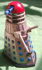 Giga-rare: Denys Fisher Dalek. Doctor Who. Part sale for charity event.
