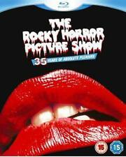 THE ROCKY HORROR PICTURE SHOW - (1975) *BRAND NEW BLU-RAY*