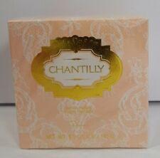 Chantilly by Dana for Women Dusting Powder 5 oz Sealed Box