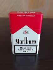 MARLBORO Red Zigaretten Box Etui Schachtel Hülle ***NEU***