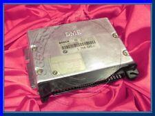 BMW 5 7 8'ies E34 E32 E38 E31 4.0i M60 Engine BASIC CONTROL MODULE DME 1744605