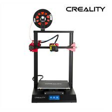 Creality CR-10S Pro 3D Printer Auto Leveling Sensor Double Gear 300X300X400mm