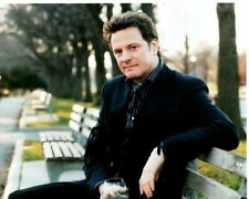 COLIN FIRTH Signed Autographed Photo
