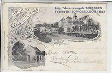 Ansichtskarten vor 1914 mit dem Thema Dom & Kirche aus Österreich