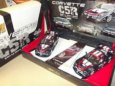 TEAM 6 CORVETTE-C5R-24K LE MANS 2003-96021-HISTORICAL-FLY-CAR--SLOT-1/32-B7