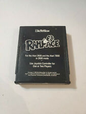 Rampage game cart for Atari 2600, tested & works great, Free shipping 1986