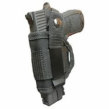 Concealment inside the pants holster Fits Smith & Wesson M&p Sigma 9mm 40 V