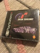 Gran Turismo Ps1 - Black Label - Tested