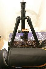 3 Legged Thing XOA TIM Airhed 0 black compact tripod